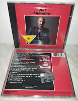 CD HOT CHOCOLATE - THE VERY BEST OF - NUOVO NEW