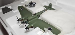 Corgi Aviation Archive AA99127 1:72 Heinkel He 111 KG 100 From Blitz Set 1940