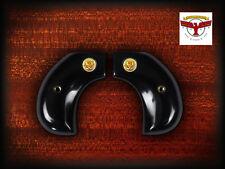 RUGER BIRDSHEAD NEW VAQUERO MAGNA-TUSK™ BLACK IVORY GRIPS ; BIRDS HEAD GLE ^