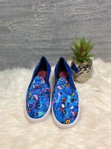 disney stitch shoes