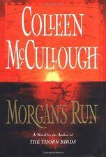 Morgans Run by Colleen McCullough