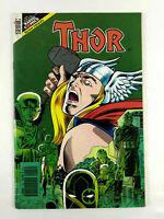 BD Comic  Thor numero 22  1992  Edition Semic  Envoi rapide et suivi