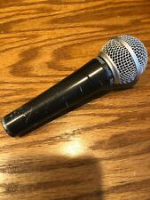 SHURE SM58 Vocal Mic