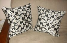 2 Pack Square Couch Sofa Throw Cushion Pillow Home Decor 18""