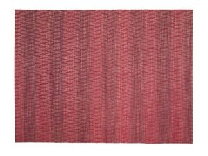 Threshold Ruby Ring 19 X 14 Place Mats Set of 5 New