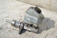 Mercedes Sprinter Brake Master Cylinder W906 2.2 CDi Brake Master Cylinder 2008
