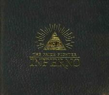 THE PRIZE FIGHTER INFERNO - MY BROTHER'S BLOOD MACHINE [DIGIPAK] NEW CD
