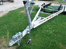 2018 Venture Boat Trailer, 21-33ft boats, Delivery Possible, Pls. read descrip.