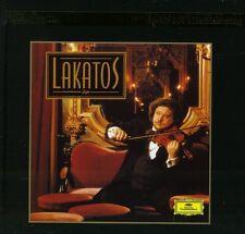 Roby Lakatos - Lakatos [New CD] Hong Kong - Import
