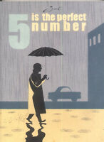 5 Is The Perfect Number TPB (2003) *
