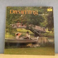 VARIOUS Dreaming Romantic Piano Music  UK  Vinyl LP EXCELLENT CONDITION