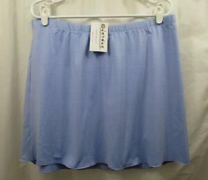 Women's Jerdog Tennis Skirt 1X NWT
