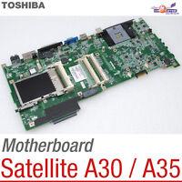 MOTHERBOARD FÜR TOSHIBA SATELLITE A30 A35 K000009130 LAPTOP MAINBOARD NEW 068