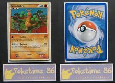 Pokémon, HS  Déchainement, SIMULARBRE, rare holo , 9/95