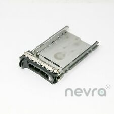 "Dell Mf666 Sas Sata Hot Swap Hard Drive Tray Caddy 3.5"" PowerVault/PowerEdge"