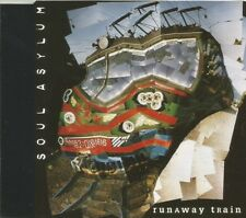 Soul Asylum - Runaway Train 1993 CD single