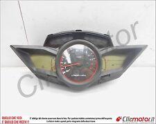 STRUMENTAZIONE CONTACHILOMETRI odometer original HONDA VFR 1200 F ABS ANNO 2011