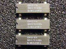 10x Optokoppler CNY21EXI, TFK