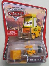 Disney Pixar Cars CLASSIC DUDLEY SPARE PITTY NIP 1st Ed