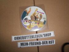 CD Pop Egg Bites Chicken - Save The World (1 Song) MCD ALIBIBA - cd only -