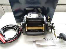New Daiwa TANACOM 1000 Electric Power Assist Reel FROM JAPAN - English Display