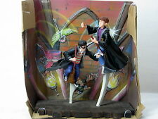 Harry Potter The Chamber of Keys Classic Scenes Figurine Collectibles