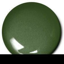 Caprail Green Acrylic Paint (1/2  oz) 2nd one ships for 25 cents  more     4207
