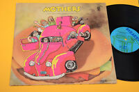 Frank Zappa LP Just Another Band From The Orig USA Bizarre Gatefold Cover