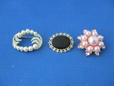 Costume Jewelry Lot # 3