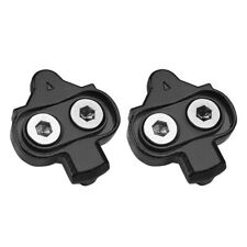 Bike Cleats Spinning Indoor Cycling & Mountain Bike Cleat Set for SPD