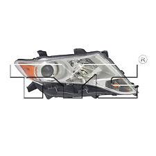 TYC 20-9191-00-1 Headlight/Lamp HID Assembly Right/Passenger New Warranty