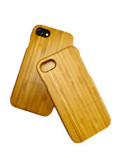 Wooden Bamboo iPhone 7 / 8 / SE Case Sustainable