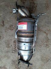 Honda Cr-v and Civic DPF Filter