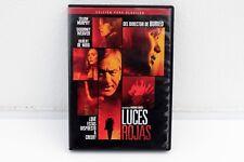 LUCES ROJAS - RODRIGO CORTÉS ( BURIED ) - DVD EDICIÓN ALQUILER - CILLIAN MURPHY