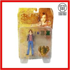 More details for buffy the vampire slayer season five willow action figure moore mac diamond toys