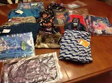 Lot of 17 NEW scarves *VARIOUS BRANDS* New with Tags *LOOK!!* and Quick Ship
