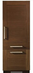 """Brand New Built In Panel Ready 30"""" Refrigerator ZIC30GNHII"""
