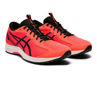 Asics Mens Lyteracer 2 Running Shoes Trainers Sneakers Orange Sports Breathable