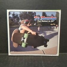 Fu Manchu The Action is Go CD Digipak