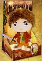 The Hobbit - Bilbo Peluche 25 CM Joy Toy