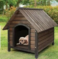 Woody Dog House By ACME