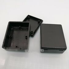 US Stock 2pcs Plastic Project Box Electronic Enclosure Case DIY 46 x 36 x 17mm