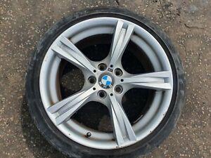 BMW Z4 E89 Alloy Wheel Style 325 8jx18 18 Inch 225x40x18 TURANZA 7842133
