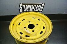 """2005 05 John Deere Buck 500 4x4 Front Rim 12"""""""