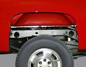 Rugged Liner WWD09 Rugged Liner Wheel Well Inner Liner