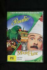 Paulie / Mouse Hunt  - R 4 - (D478)