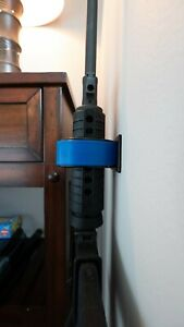 "QuiverGrip ""Tactical"" Rifle - Shotgun storage. #1 selling firearms wall rack"