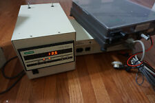 BIO-RAD CHEF-DR II ELECTROPHORESIS SYSTEM cell module cooling unit