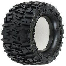 "Pro-Line Trencher 2.8"" All Terrain Truck Tires for Traxxas 2.8"" Wheels PRO117000"