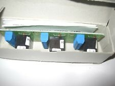 ARITECH  GE Security RC213 B-503-0056 Relay board with 1 changeover contact 3pcs
